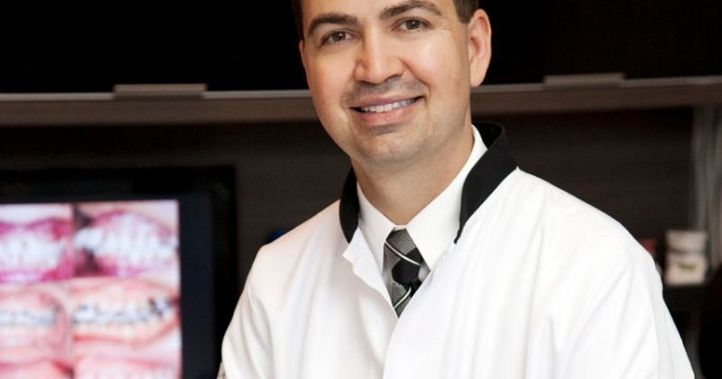 Brasileiro é destaque no Congresso Americano de Ortodontia