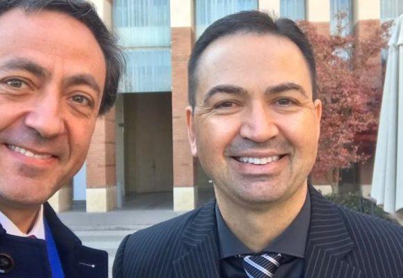 Alexandre Moro fala sobre retrognatismo mandibular no Chile